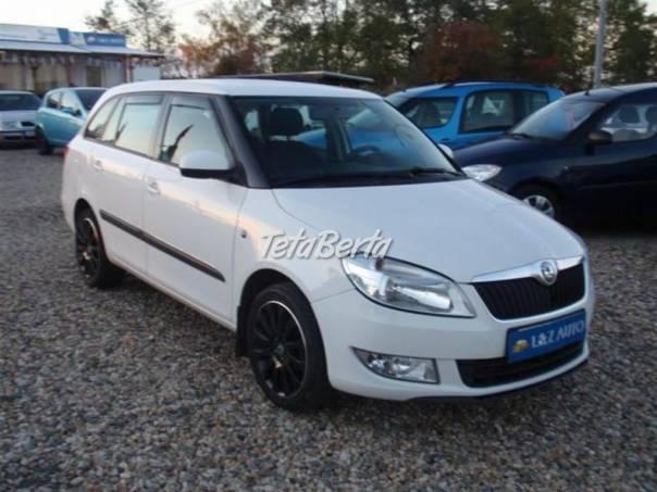 Škoda Fabia 1,6 TDI, foto 1 Auto-moto, Automobily   Tetaberta.sk - bazár, inzercia zadarmo