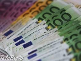 VZÁJOMNÝ ÚVER do 48 hodín SPOĽAHLIVÝ 100% , Obchod a služby, Financie  | Tetaberta.sk - bazár, inzercia zadarmo