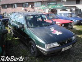 Peugeot 306 1,6i kombi na Náhr. díly