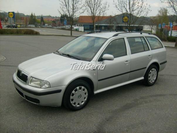 Škoda Octavia 2.0i Ambiente, foto 1 Auto-moto, Automobily   Tetaberta.sk - bazár, inzercia zadarmo