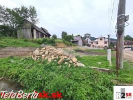 Predáme stavebný pozemok v obci Peklina o výmere 811 m², R2 SK. , Reality, Pozemky  | Tetaberta.sk - bazár, inzercia zadarmo