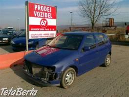 Volkswagen Polo 1.9 SDI , Auto-moto, Automobily  | Tetaberta.sk - bazár, inzercia zadarmo