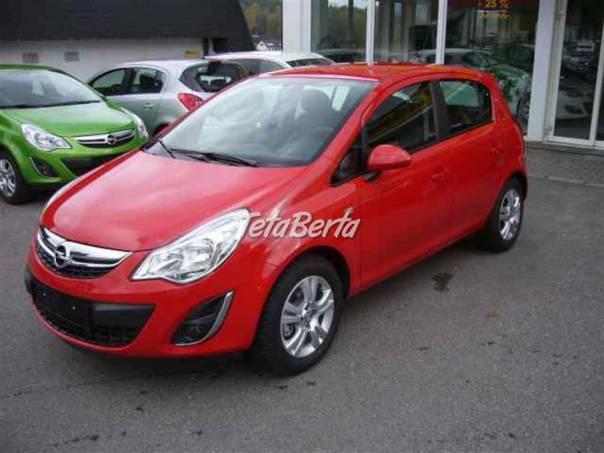 Opel Corsa ENJOY EDICE 150 5DR / 3260 /, foto 1 Auto-moto, Automobily | Tetaberta.sk - bazár, inzercia zadarmo