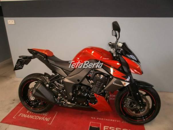 Kawasaki Z Z 1000, foto 1 Auto-moto | Tetaberta.sk - bazár, inzercia zadarmo