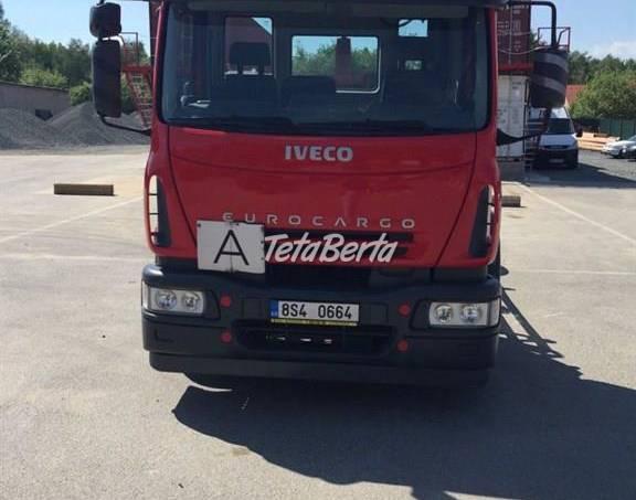 Iveco  Eurocargo ML 180 E21, foto 1 Auto-moto, Automobily   Tetaberta.sk - bazár, inzercia zadarmo