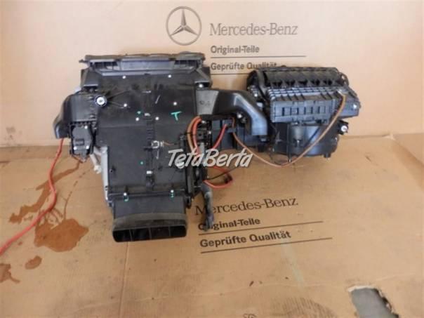 Mercedes-Benz Třída ML Kompletní topení do ML W1, foto 1 Auto-moto | Tetaberta.sk - bazár, inzercia zadarmo