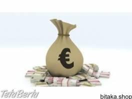 získate voľný prístup k úveru do jednej hodiny za veľmi nízku úrokovú sadzbu pre všetkých , Obchod a služby, Ostatné  | Tetaberta.sk - bazár, inzercia zadarmo