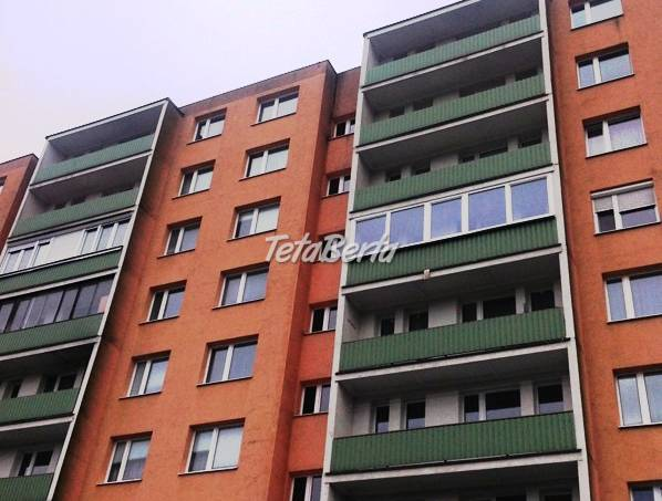 Predám 1-izb. byt Karloveská ul. 23 - Karlova Ves., foto 1 Reality, Byty | Tetaberta.sk - bazár, inzercia zadarmo
