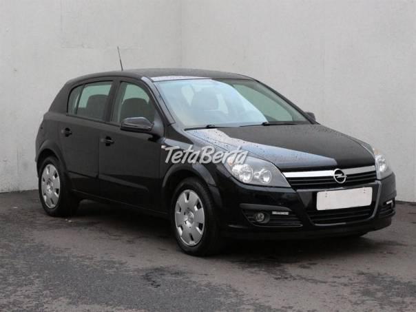 Opel Astra  1.6 16V, Serv.kniha, foto 1 Auto-moto, Automobily   Tetaberta.sk - bazár, inzercia zadarmo