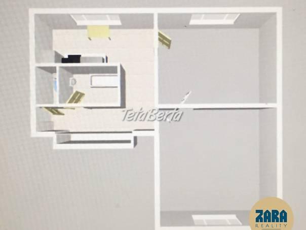 2 izb.tehlový byt, ul. Hlinkova, 2/5 posch., 55 m2, OV, foto 1 Reality, Byty | Tetaberta.sk - bazár, inzercia zadarmo