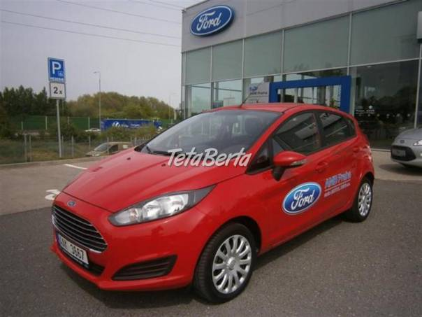 Ford Fiesta REZERVACE, foto 1 Auto-moto, Automobily   Tetaberta.sk - bazár, inzercia zadarmo