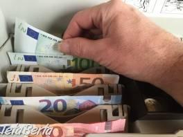 Ponúkame pôžicku všetkým, ktorí to potrebujú , Hobby, voľný čas, Umenie a zbierky  | Tetaberta.sk - bazár, inzercia zadarmo