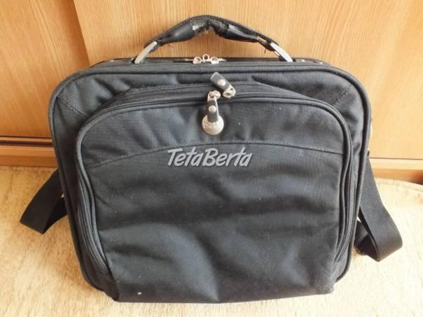 Predám Dell notebook brašnu., foto 1 Elektro, Ostatné | Tetaberta.sk - bazár, inzercia zadarmo