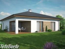 Výstavba - nízkoenergetický bungalov 4+1 , Reality, Domy  | Tetaberta.sk - bazár, inzercia zadarmo