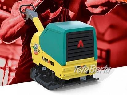 Vibračná doska AMMANN APH 85-95, (ťažká cca 785 kg, hutniaca sila 85 kN) záruka 36 mesiacov, foto 1 Poľnohospodárske a stavebné stroje, Stavebné stroje | Tetaberta.sk - bazár, inzercia zadarmo