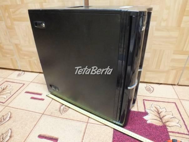 Predám zachovalú skrinku Thermaltake Soprano. , foto 1 Elektro, Počítačové zostavy | Tetaberta.sk - bazár, inzercia zadarmo