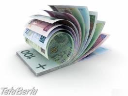 Ponuka úveru na bývanie a podnikanie , Práca, Ostatné  | Tetaberta.sk - bazár, inzercia zadarmo