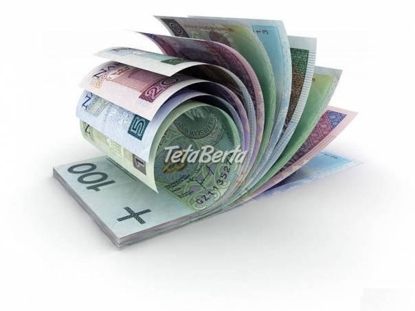 Ponuka úveru na bývanie a podnikanie, foto 1 Práca, Ostatné | Tetaberta.sk - bazár, inzercia zadarmo