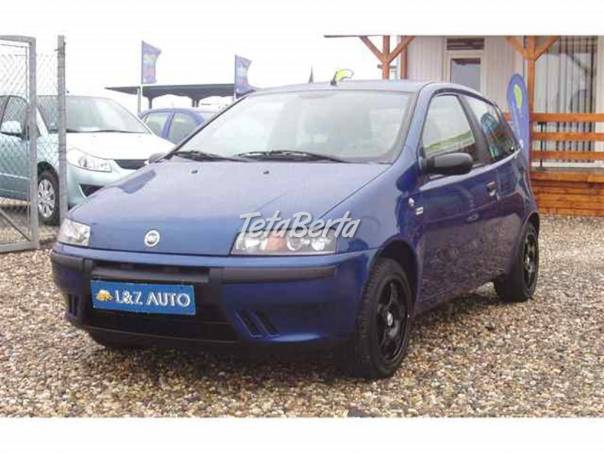Fiat Punto 1,2 8V, foto 1 Auto-moto, Automobily | Tetaberta.sk - bazár, inzercia zadarmo