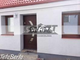 GRAFT ponúka 2-izb. RD Roľnícka ul. , Reality, Byty  | Tetaberta.sk - bazár, inzercia zadarmo