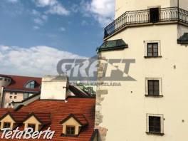 GRAFT ponúka dva 1-izb. byt / 2-APARTMÁNY / Michalská ul. - úplne CENTRUM  , Reality, Byty  | Tetaberta.sk - bazár, inzercia zadarmo