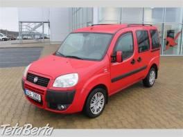 Fiat Dobló cargo combi 1,4 SX , Auto-moto  | Tetaberta.sk - bazár, inzercia zadarmo