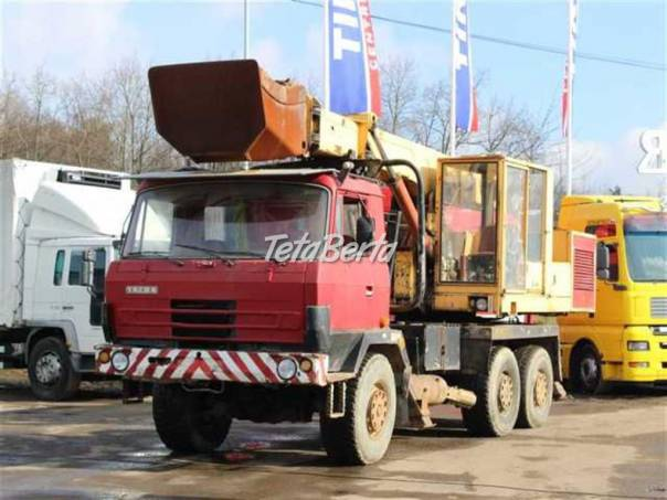 815  6X6 UDS 114, foto 1 Auto-moto, Automobily | Tetaberta.sk - bazár, inzercia zadarmo