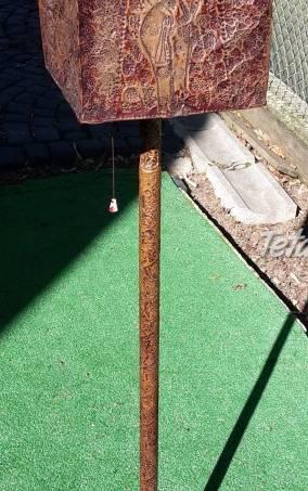 Originálna lampa umelecká tepaná z medi v Nitre, foto 1 Dom a záhrada, Svietidlá, koberce a hodiny | Tetaberta.sk - bazár, inzercia zadarmo