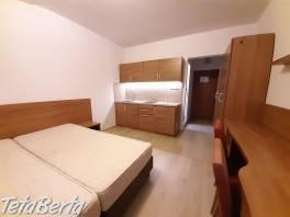 Prenájom zar. garsónky s balkónom v Hoteli Bratislava , Reality, Byty  | Tetaberta.sk - bazár, inzercia zadarmo