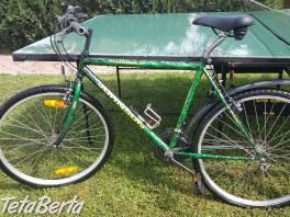 Predám krásny zachovalý horský bicykel značky JOHNSON za výbornú cenu!!! , Hobby, voľný čas, Šport a cestovanie    Tetaberta.sk - bazár, inzercia zadarmo