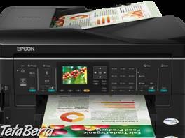 EPSON Stylus BX 625 FWD. , Elektro, Tlačiarne, skenery, monitory  | Tetaberta.sk - bazár, inzercia zadarmo