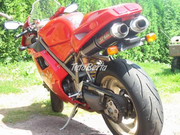 Ducati 916 , foto 1 Auto-moto | Tetaberta.sk - bazár, inzercia zadarmo