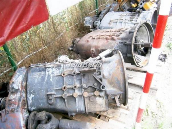 Praga  převodovky LIAZ S706, foto 1 Auto-moto | Tetaberta.sk - bazár, inzercia zadarmo