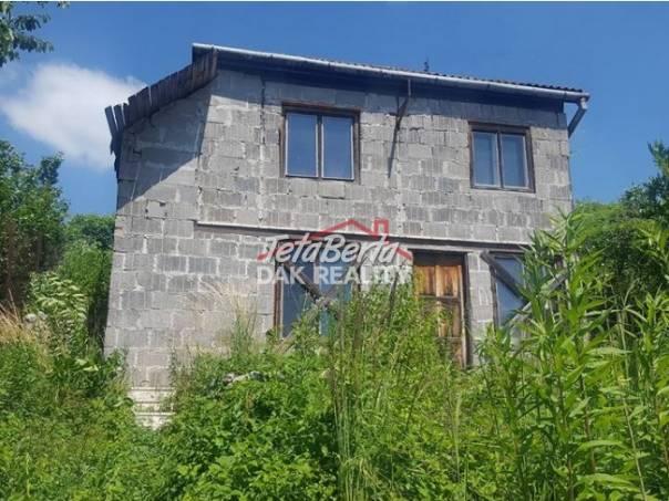 Chata na predaj v Družstevnej n.Hornádom, foto 1 Reality, Chaty, chalupy   Tetaberta.sk - bazár, inzercia zadarmo