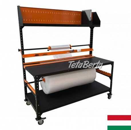 Baliaci stôl 180x80cm, mobilný, foto 1 Auto-moto, Autoservis | Tetaberta.sk - bazár, inzercia zadarmo
