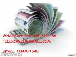 ponúkajú pôžičky medzi ľahkými, rýchlymi a spoľahlivými , Obchod a služby, Potreby pre obchodníkov  | Tetaberta.sk - bazár, inzercia zadarmo