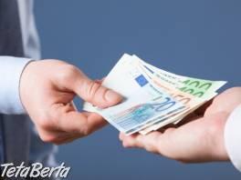 PONUKA PRIPRAVENÁ NA VŠETKY OSOBY 3% , Obchod a služby, Financie  | Tetaberta.sk - bazár, inzercia zadarmo