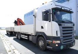 autodoprava hydraulickou rukou Žilina , Obchod a služby, Preprava tovaru  | Tetaberta.sk - bazár, inzercia zadarmo