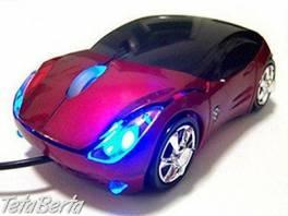 3D optické myšky autíčko + hračka ! , Elektro, Príslušenstvo  | Tetaberta.sk - bazár, inzercia zadarmo