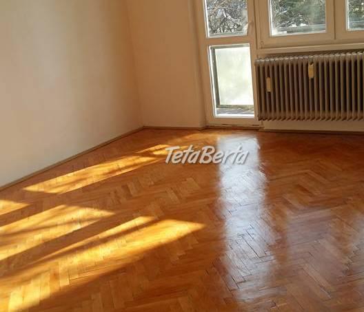 Vlastník ponúka na predaj nanovo zrekonštruovaný a ešte nepoužívaný 2 izbový byt na Martinčekovej ul., Bratislava-Ružinov, foto 1 Reality, Byty | Tetaberta.sk - bazár, inzercia zadarmo