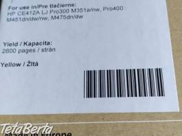 Cartridge-toner , Elektro, Príslušenstvo  | Tetaberta.sk - bazár, inzercia zadarmo