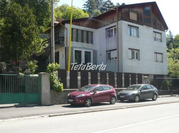 RD Košice-Čermeľ, 6 izb., pozemok 467 m2, úžitková plocha 438 m2, foto 1 Reality, Domy | Tetaberta.sk - bazár, inzercia zadarmo