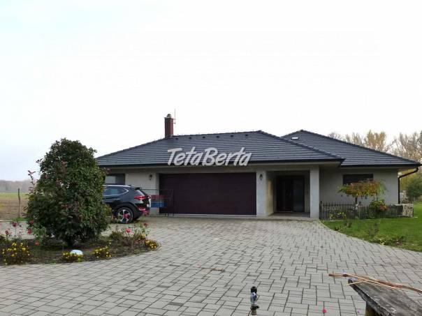 4 izbový rodinný dom, Mostová, kú: Šoriakoš, okr. Galanta, krb, alarm, foto 1 Reality, Domy | Tetaberta.sk - bazár, inzercia zadarmo