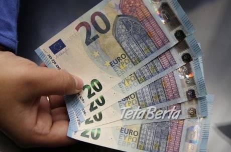 Financná pomoc jednotlivcom  , foto 1 Obchod a služby, Maľovanie | Tetaberta.sk - bazár, inzercia zadarmo