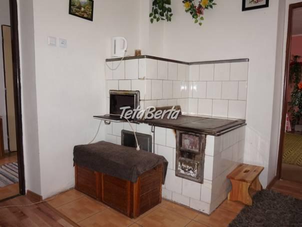 RE0102112 Dom / Rodinný dom (Predaj), foto 1 Reality, Domy | Tetaberta.sk - bazár, inzercia zadarmo