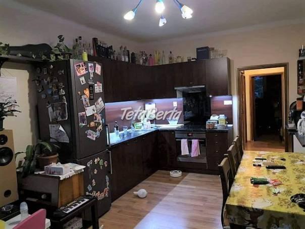 Predaj 3i bytu po rek. na Budovateľskej, Nivy, foto 1 Reality, Byty | Tetaberta.sk - bazár, inzercia zadarmo