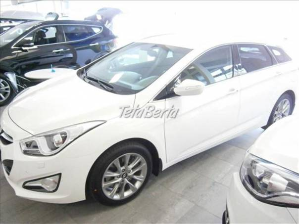 Hyundai  1.7 CRDi  STYLE , NAVIgace, foto 1 Auto-moto, Automobily | Tetaberta.sk - bazár, inzercia zadarmo