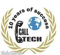 CallTech Outsourcing LLP (marketing, zákaznícke služby, call centrum) , Obchod a služby, Ostatné    Tetaberta.sk - bazár, inzercia zadarmo