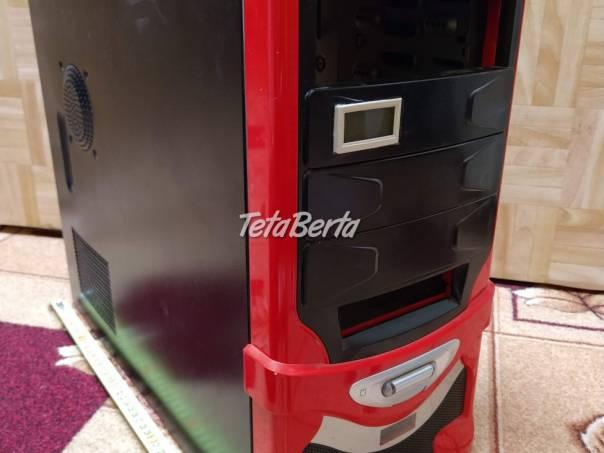 Predám PC skrinku. Je to priestranná skrinka, zachovalá a rozmery sú na fotkách. Zmestí sa tam aj objemnejší CPU chladič. , foto 1 Elektro, Príslušenstvo | Tetaberta.sk - bazár, inzercia zadarmo