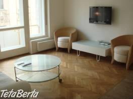 Prenájom 3 izbový byt CENTRUM, Bratislava I.Staré Mesto, Gorkého ulica